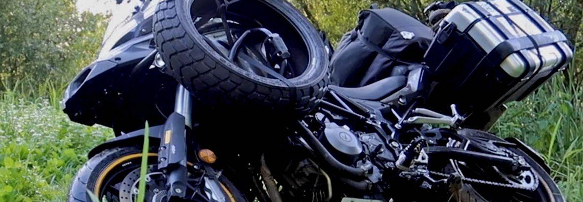 La España vacía – cabo norte en moto – Capítulo 2
