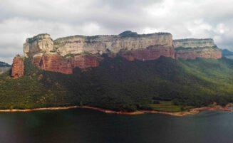 Ruta en moto – Montseny a Rupit – Cataluña.