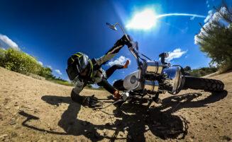 5 Consejos para aprender a montar en moto.